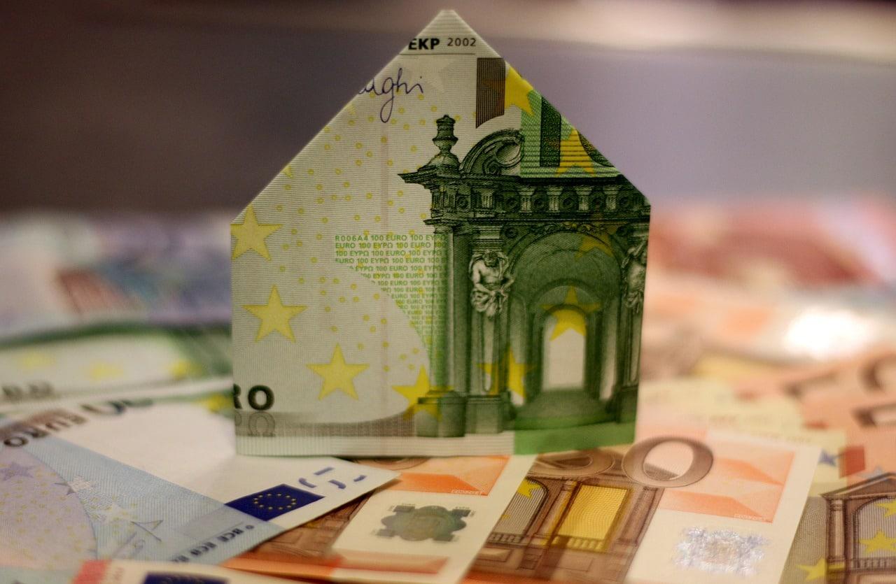 Une offre de prêt immobilier