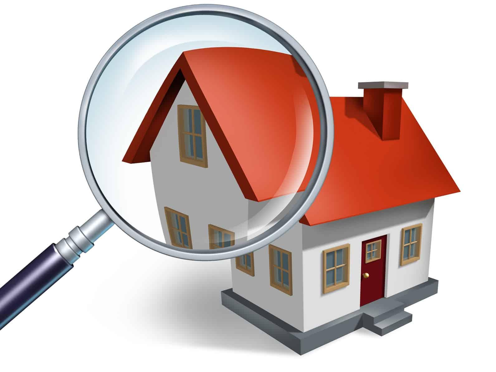 Logo d'une agence immobilière