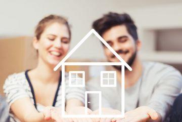 immobilier en famille
