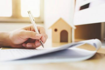 logement contrats