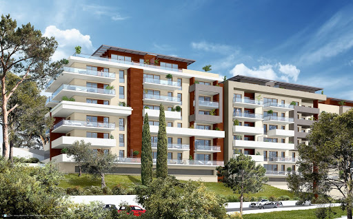 logement neuf avec Marignan