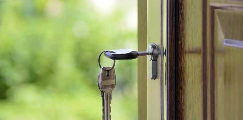 Pourquoi faire le choix d'une maison clé sur porte ?