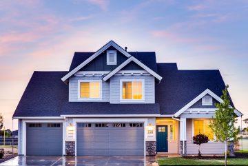Quel budget prévoir pour l'achat d'une maison ?