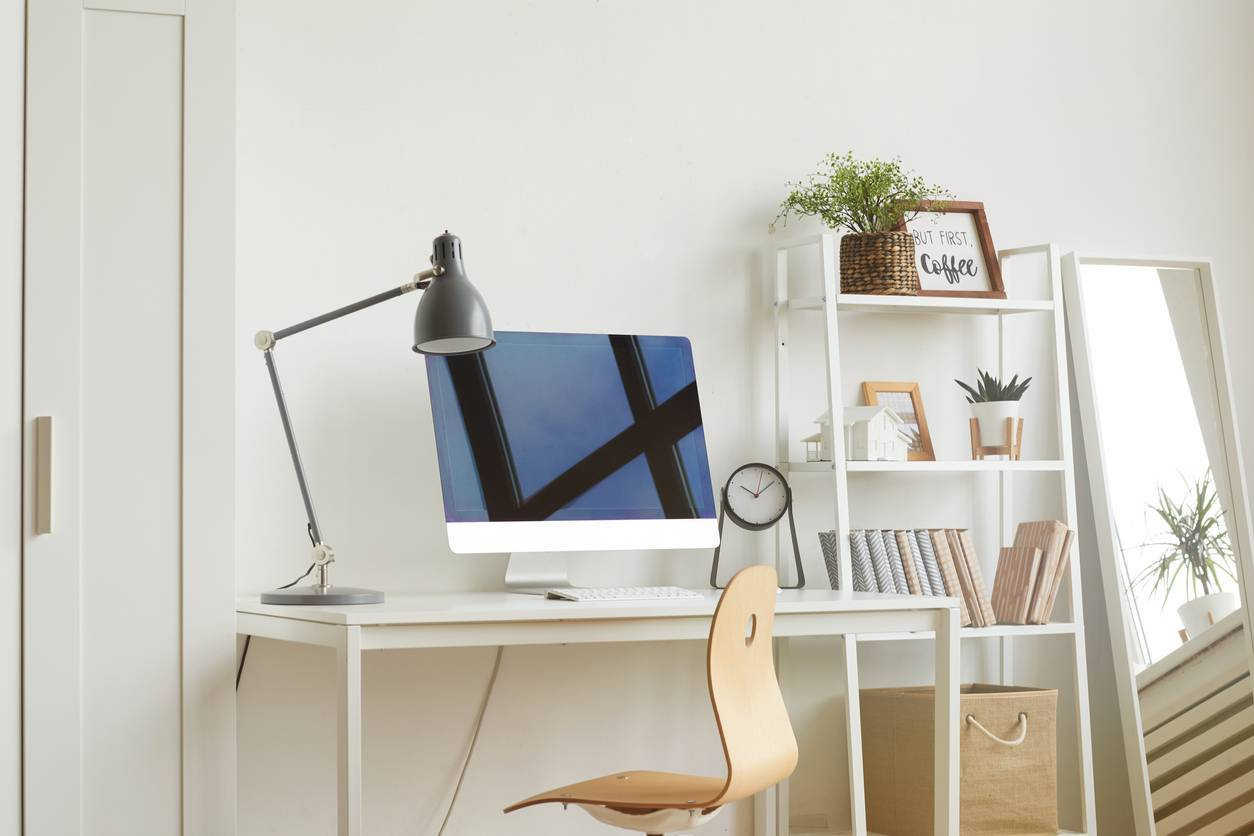 Chambre d'étudiant: optimiser l'espace