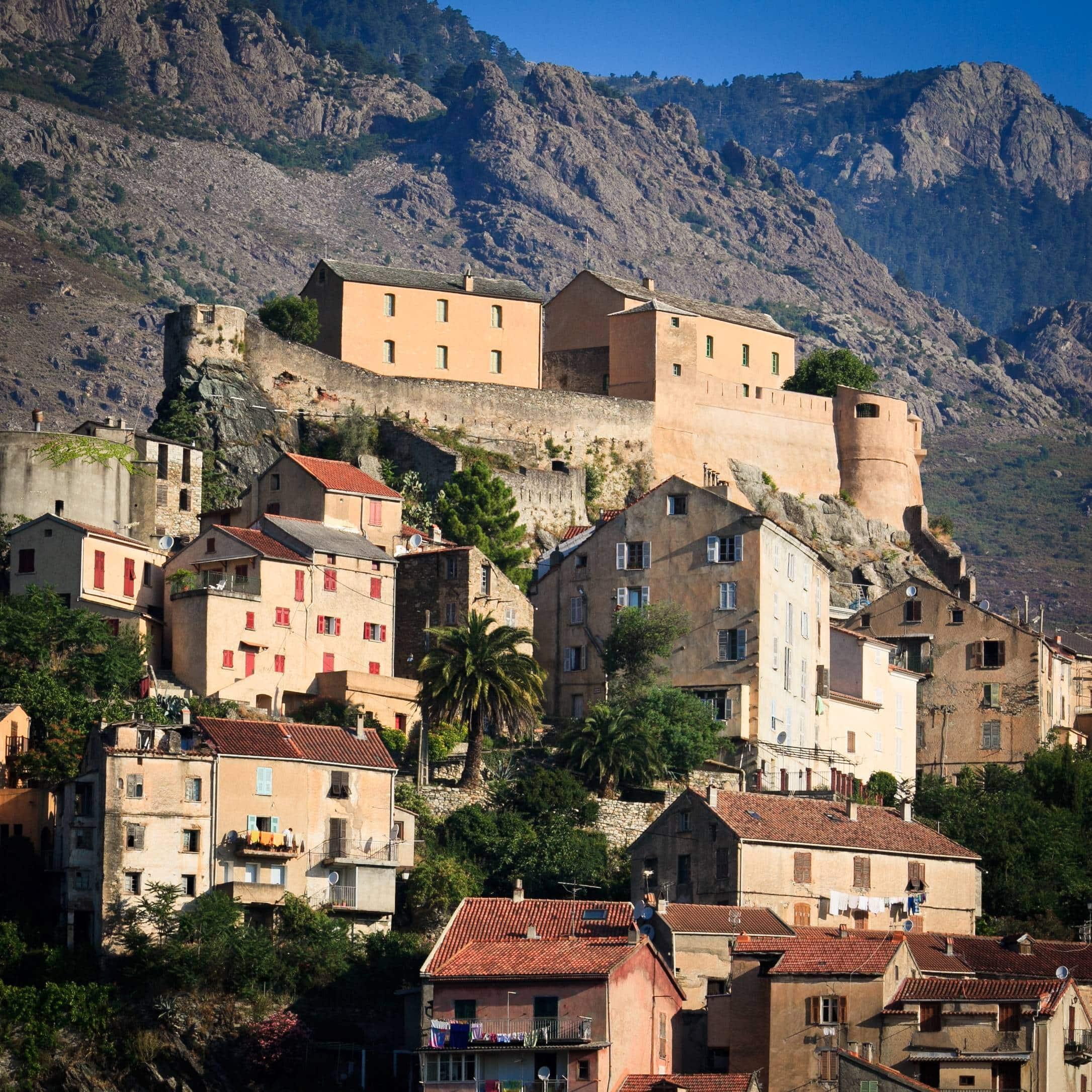 acheter un logement en Corse pour sa retraite