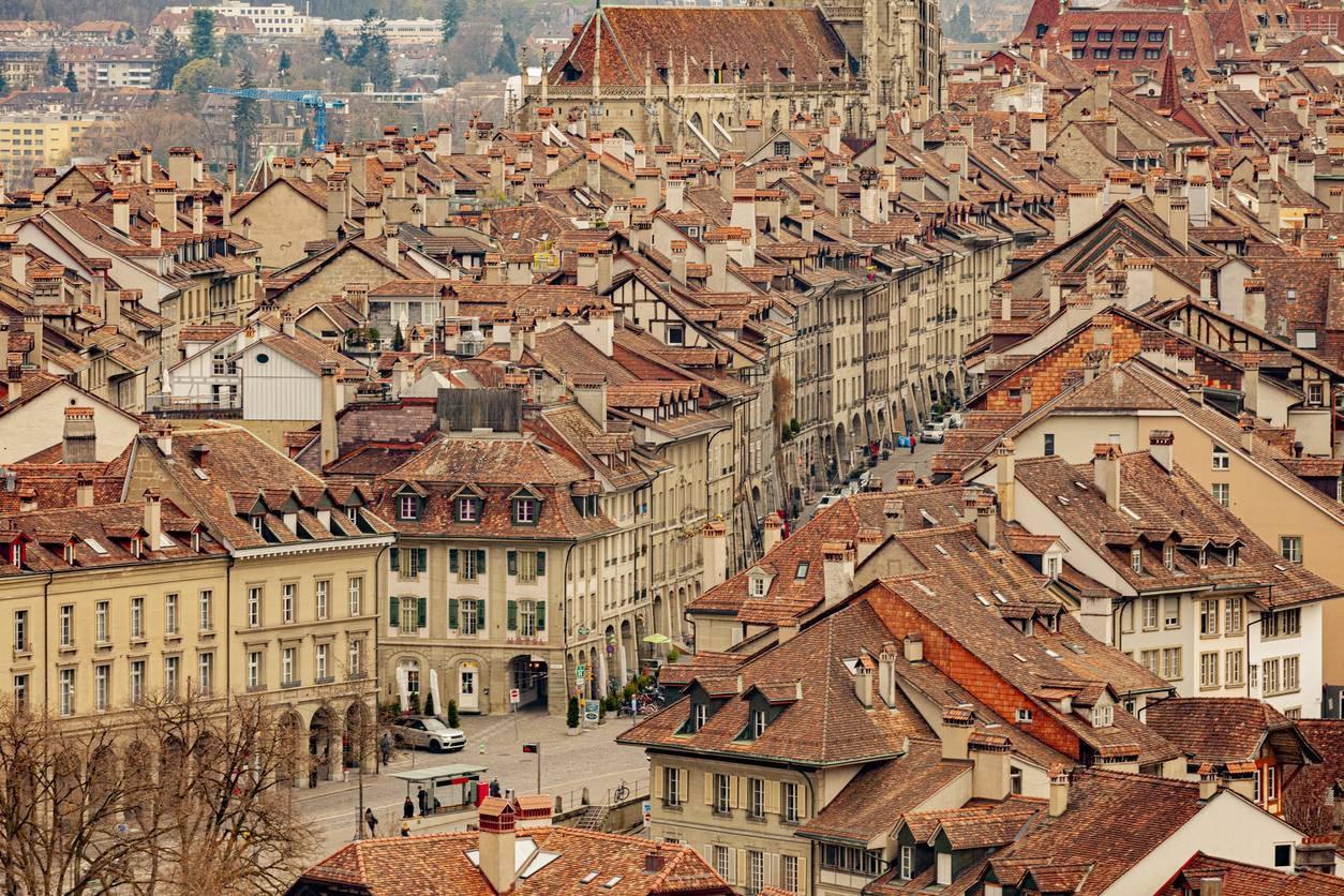 investissement appartement suisse